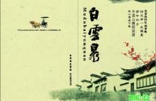 白云泉封面图片