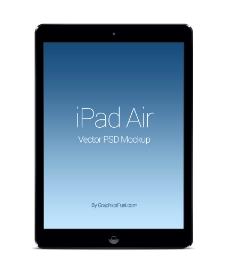 苹果ipad air图片