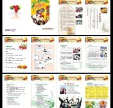 食品画册图片