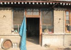 乡村 老屋 怀旧图片