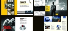 企业形象设计图片