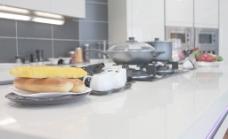 厨房物品图片