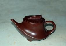 家中茶壶图片