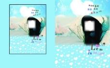 本子封面《童梦奇缘》图片