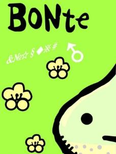 本子封面 卡通 (bonte)图片