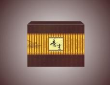 养生套盒(展开图)图片