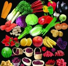 水果 蔬菜图片