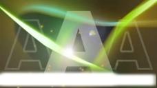 动态光效转场视频素材
