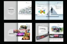 品牌形象推广 画册设计图片
