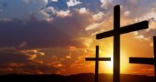 十字架高清视频素材
