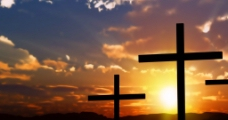 十字架视频素材