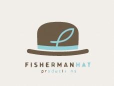 帽子logo