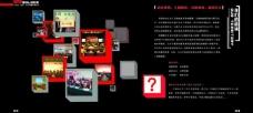 公司宣传册 会议论坛展示图片