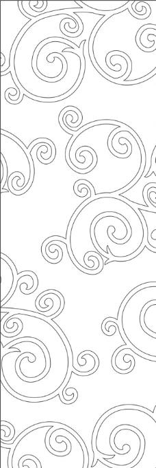 可爱手绘图案矢量素材图片