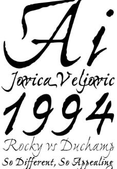 expontopro系列字体下载图片