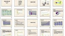 韩国商务ppt图片