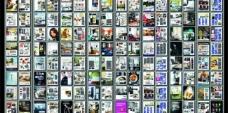 加拿大时尚家居生活杂志图片