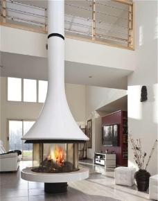 壁炉图片 欧式壁炉
