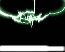 闪电背景视频素材