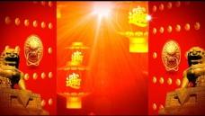 春节视频图片