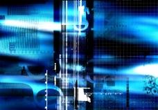 电脑  信息 科技  背景
