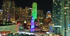 迈阿密建筑图片