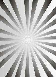 放射几何图形图片