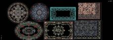 CAD中国传统文化图图片