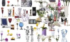 花瓶 素材 摆饰图片