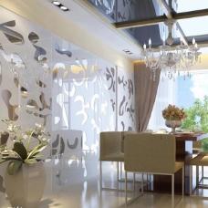 豪华现代餐厅