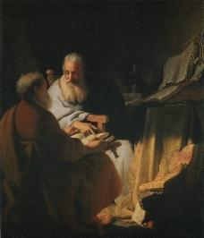 圣彼得和圣保罗图片