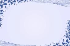 蓝色底纹图片