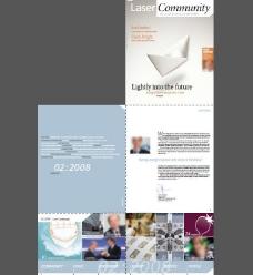 通快激光产品手册图片