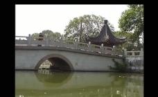 水桥视频素材