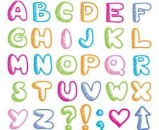 字母拼音图片