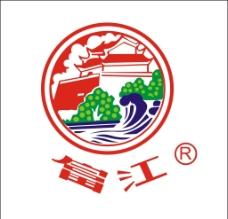 富江商标标志图片