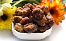 零食 XO酱牛肉干图片