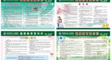 眼科 健康教育宣传栏图片