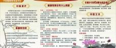 中医健康教育宣传栏图片