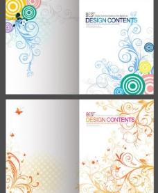 封面设计图片