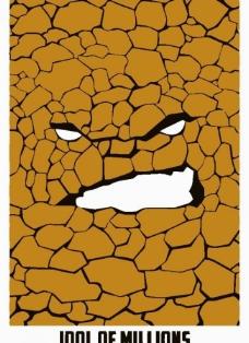 脸谱logo图片