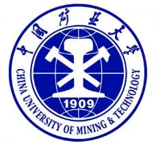 中国矿业大学校徽图片