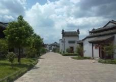 徽州建筑图片