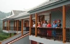 土家族风情博物馆图片