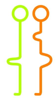 手绘logo图片