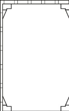 ppt 背景 背景图片 边框 模板 设计 相框 228_367