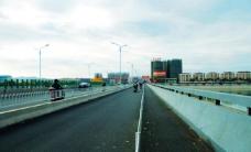 梅县山水 梅州桥图片
