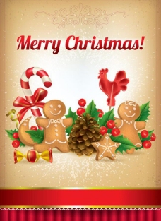 圣诞装饰素材图片