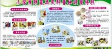 防震 减灾 宣传栏图片