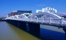 中国桥梁 广东梅江桥图片